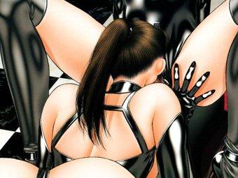 Hentai Spiele sex galerien