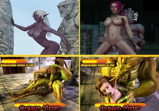 Nackte Models lecken animiert mädchen ficken-megasesso